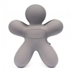Elektrinis kvapų difuzorius GEORGE - Dove grey soft touch