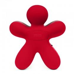 Elektrinis kvapų difuzorius GEORGE - Red soft touch