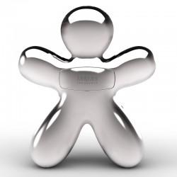Elektrinis kvapų difuzorius GEORGE - Silver
