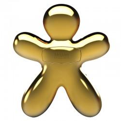 Elektrinis kvapų difuzorius GEORGE - Gold