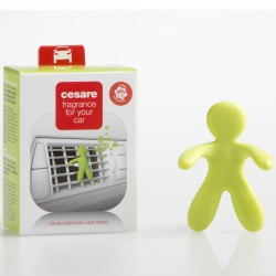 Oro gaiviklis CESARE Green - Citrus Box