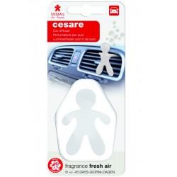CESARE White: Fresh Air