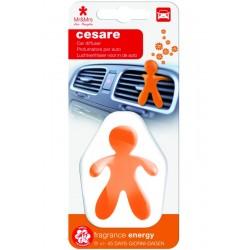 Oro gaiviklis CESARE Orange - Energy