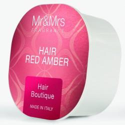 Kvapų kapsulė HAIR - Red Amber