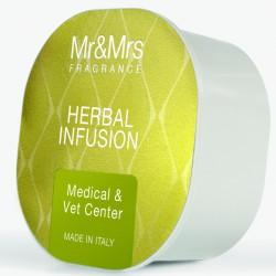 Kvapų kapsulė - Herbal Infusion