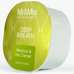 Kvapų kapsulė - Deep Breath