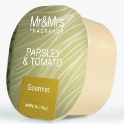 Kvapų kapsulė - Parsley and Tomato