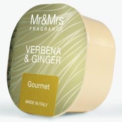 Kvapų kapsulė - Verbena and Ginger