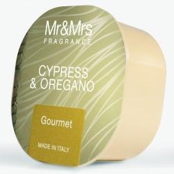 Kvapų kapsulė - Cypress and Oregano
