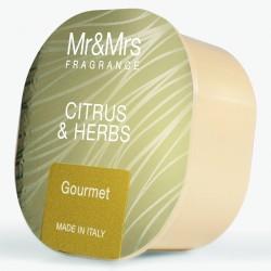 Kvapų kapsulė - Citrus and Herbs