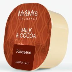 Kvapų kapsulė - Milk and Cocoa