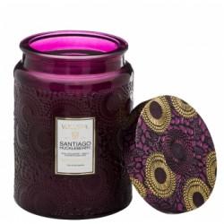 Žvakė Santiago Huckleberry