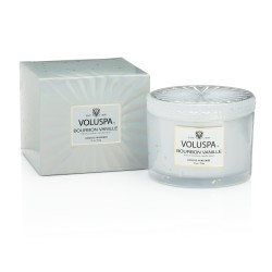 Žvakė Bourbon Vanille