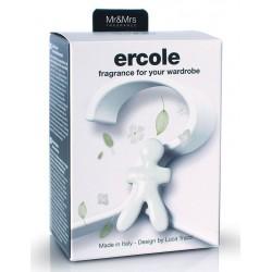 Oro gaiviklis ERCOLE White - Whitelily