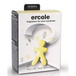 Oro gaiviklis ERCOLE Pastel Yellow - Comfort Woody